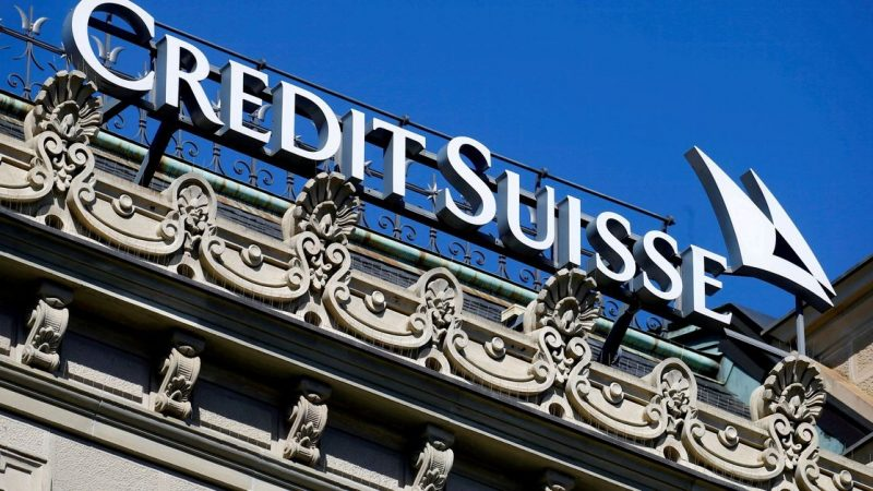 Credit Suisse CEO expects wrap-up of FINMA 'Spygate' query, Archegos just warming up