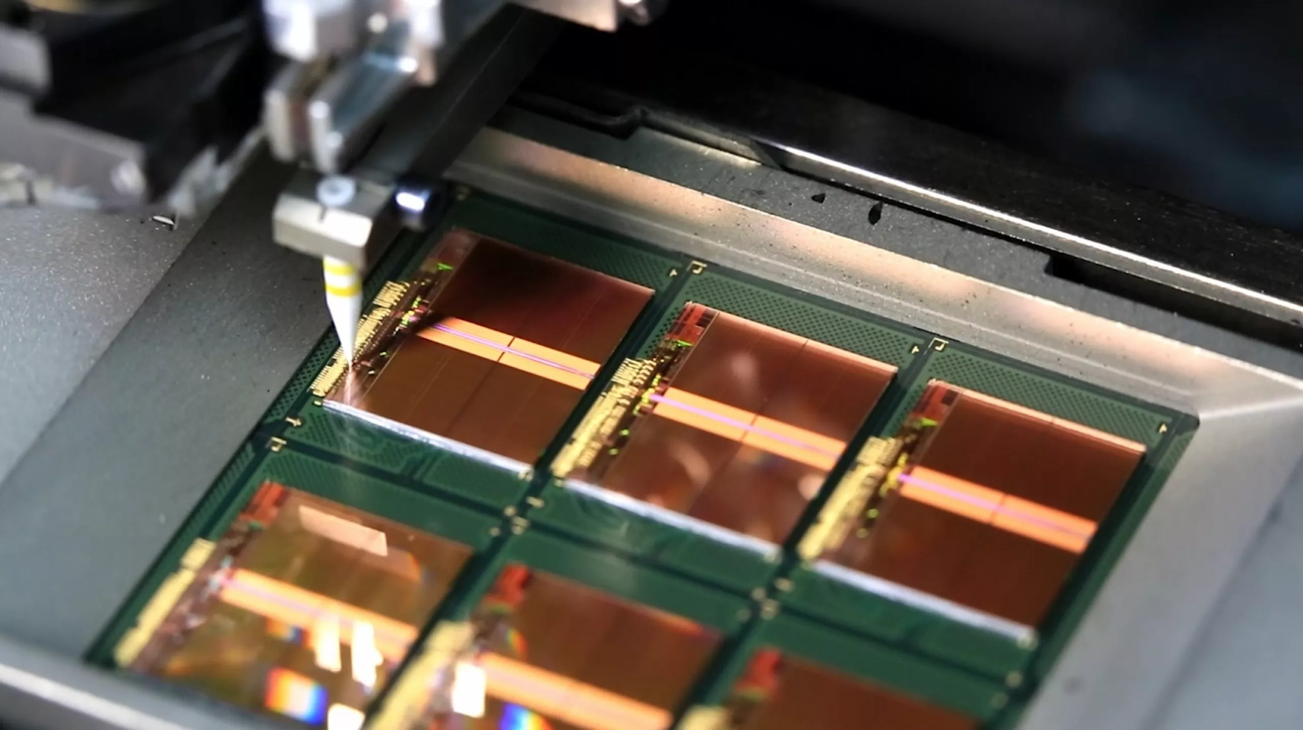 DRAM prices have stopped climbing, now expected to lower in the coming months